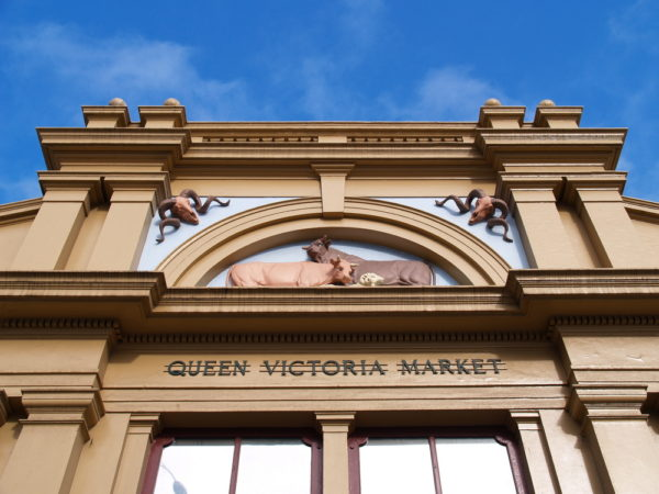 PDG Corporation to develop community hub at Queen Victoria Market