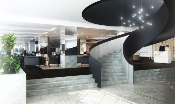 Pullman on the Park hotel to undergo $6 million redevelopment