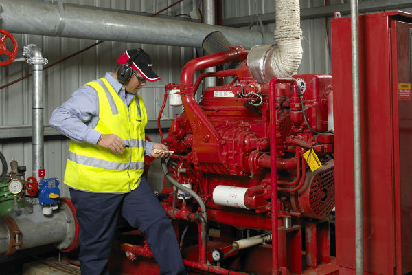 Wormald urges national businesses to standardise maintenance of fire protection
