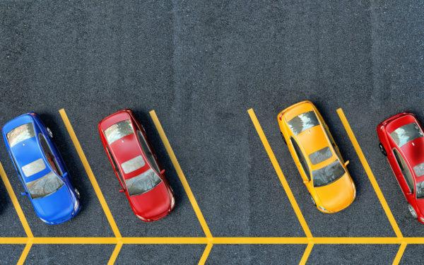 NRMA invests in Divvy Parking