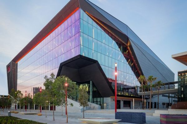 ICC Sydney: setting a new benchmark in exhibition venues
