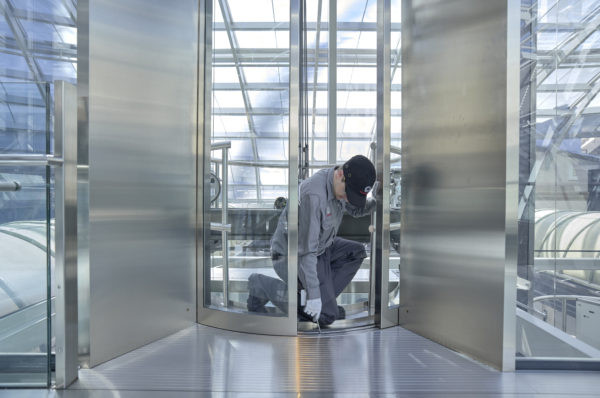 Modernise your elevators for a competitive edge