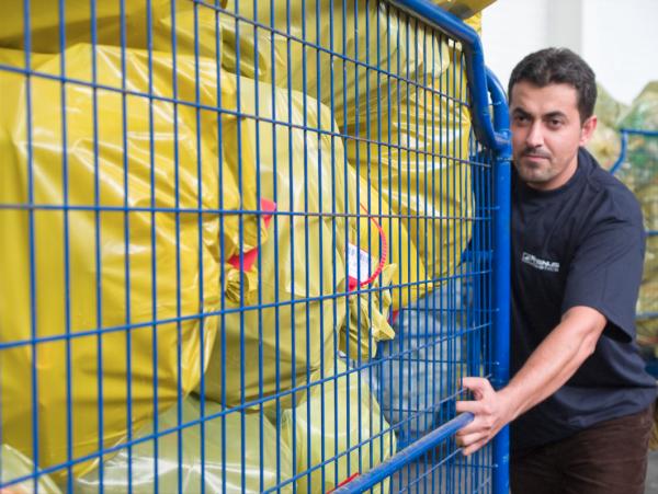 Australian container deposit scheme takes off