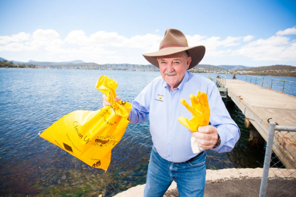 Register now for Business Clean Up Australia Day