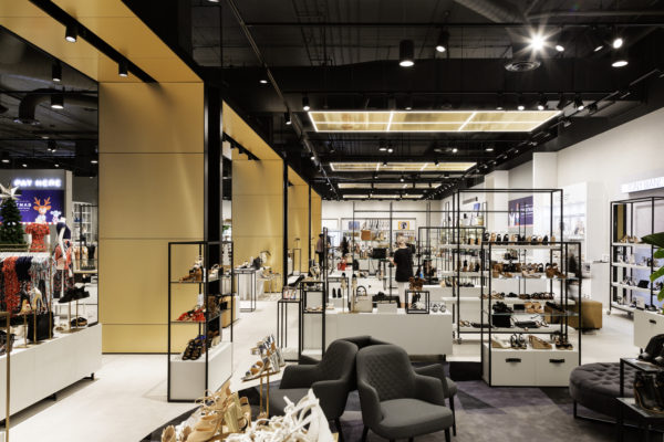 Warringah refurbishment is Myer's 'store of the future'