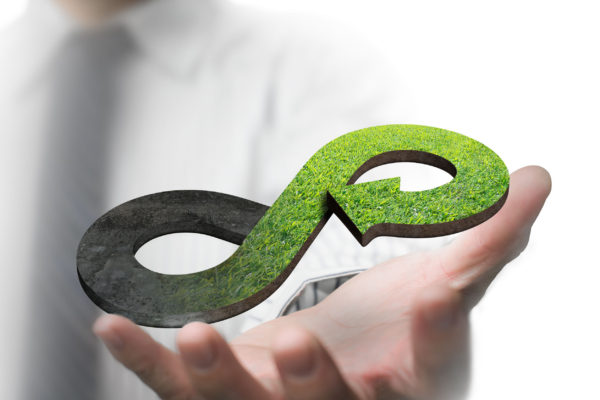 Making 'circular economy' the norm