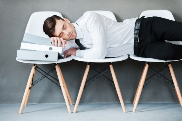 Millennials most likely to suffer from 3pm slump
