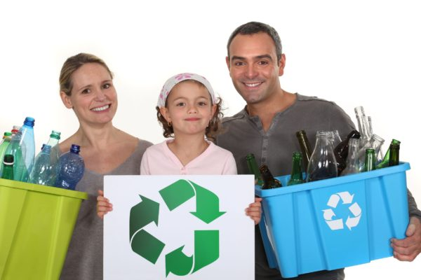 Six strategic directions for waste education