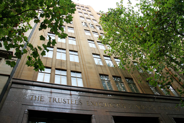 IIG announces rejuvenation of historic Collins Street building