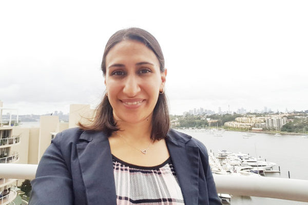 CIBSE hires first full-time staff member for Australia