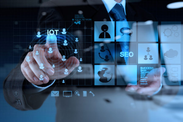 IoT will be used by three in four Australian businesses by 2019