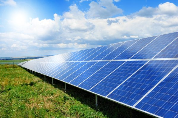 Aussie movable solar farm to enter global power market