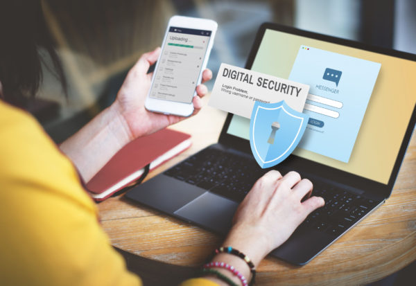 Security industry enters new era driven by a  shift in the use of trusted identities (part two)