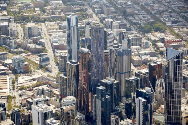 Multiplex completes Melbourne's Eq. Tower