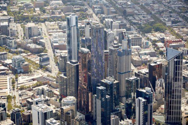 Multiplex completes Melbourne's Eq. Tower