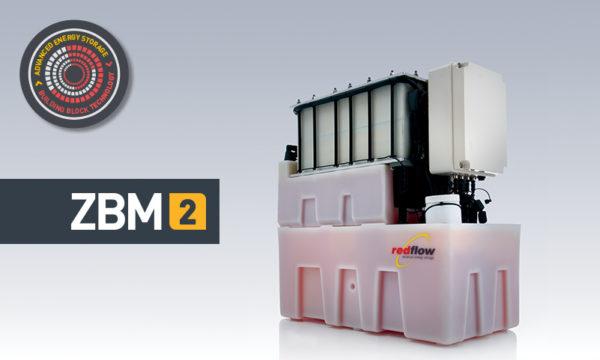 Dutch dairy farm deploys six Redflow batteries