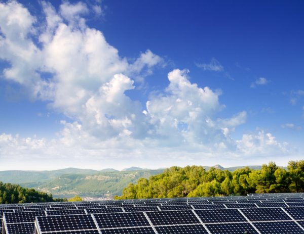 China Huayang Group and SkyPower to develop global solar energy projects