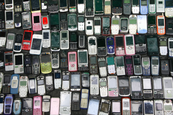 Local councils leading the way in e-waste recycling