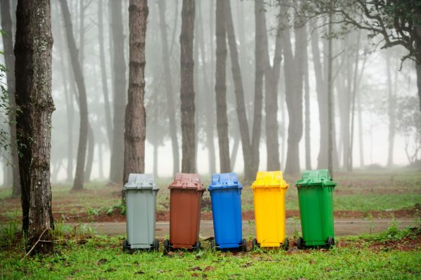 Veolia set to grow waste business by acquiring Ellwaste recycling services