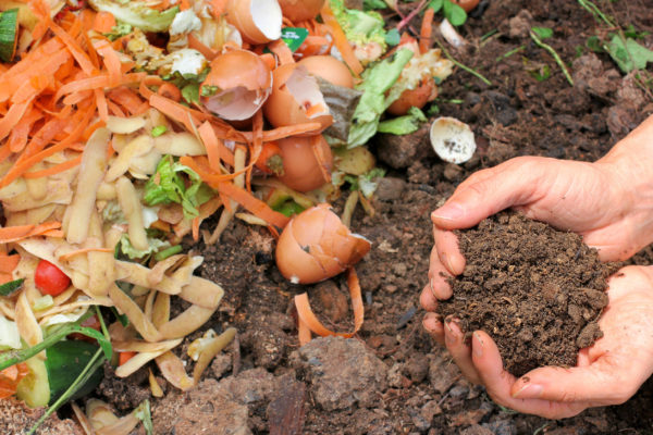 Waste Less, Recycle More Organics Infrastructure Program releases new grants