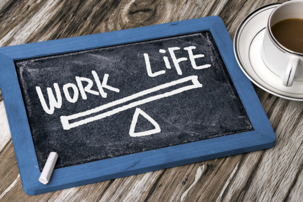 Integrating work and life