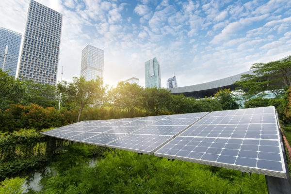 Code for Smart Communities aims for sustainable cities