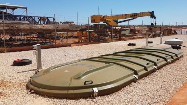Kingspan launches wastewater solutions in Australia