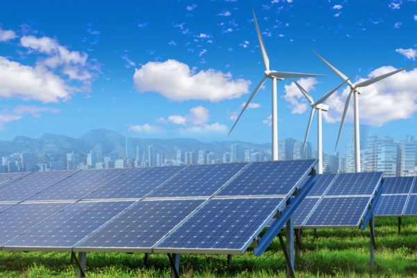 Al Gore launches Victoria's Renewable Energy Action Plan