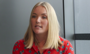 Workplace ergonomics with Kirsty Angerer (part 2)