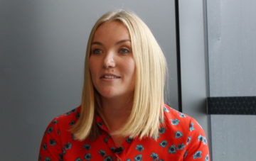 Workplace ergonomics with Kirsty Angerer (part 3)