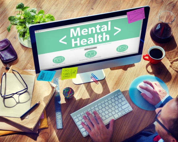 Vault Intelligence pairs with start-up to address workplace mental health