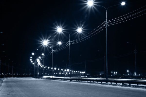 Lighting the way to a more sustainable future