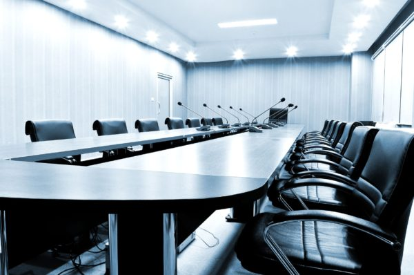 A seat at the table – enhancing the role of facility managers