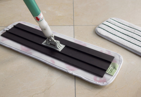 3M's new mop system makes cleaning facilities a breeze