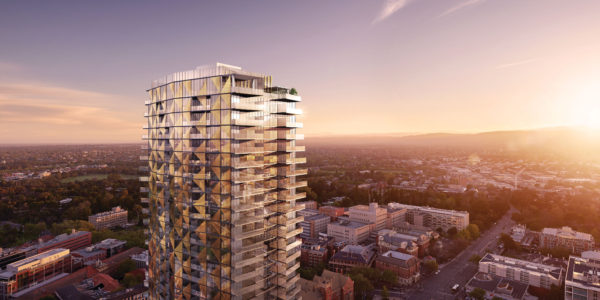Maxcon to build Adelaide's tallest building