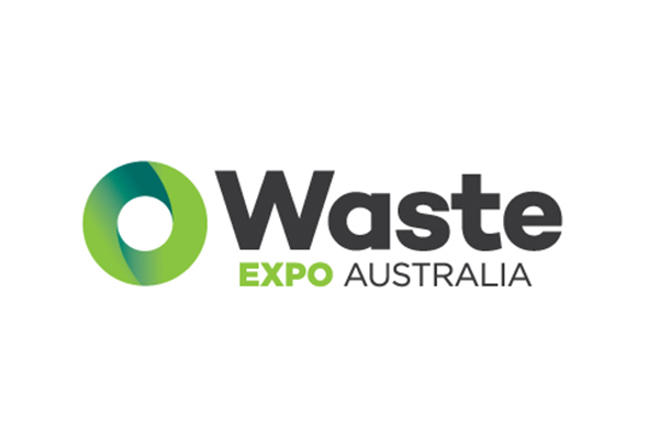 Image courtesy of Waste Expo Australia