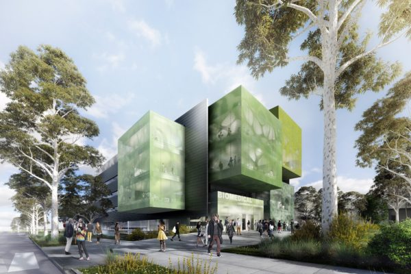 New $81 million biomedical facility for Monash University
