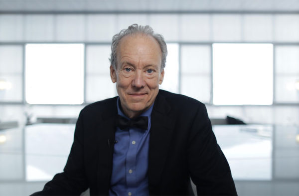 Cradle-to-cradle: in conversation with William McDonough