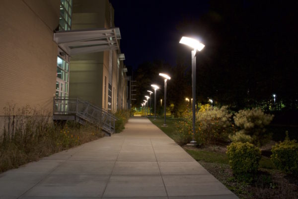 Shining a light – why we need streetlight standards