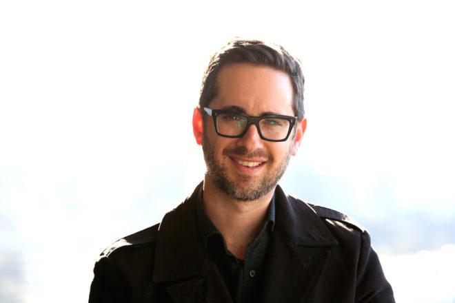 Jeremy Levitt, CEO © ServiceSeeking