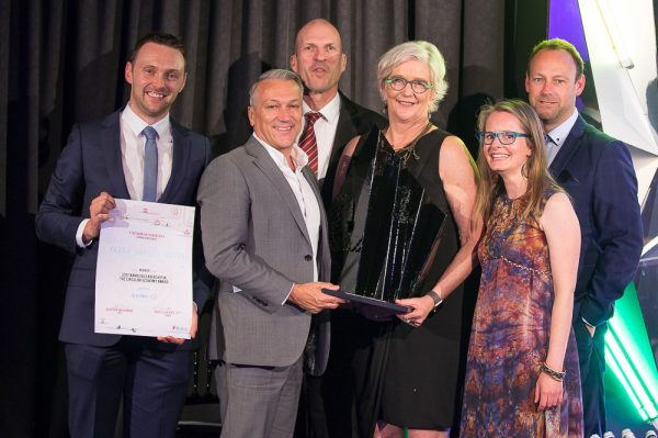Banksia Sustainability Award winners announced