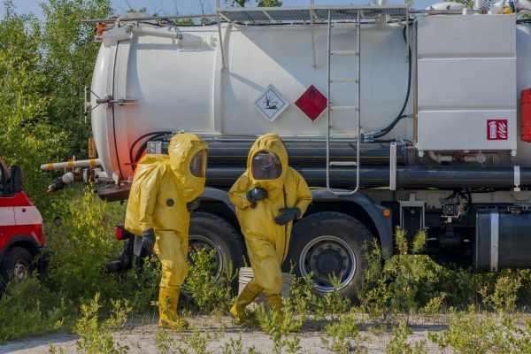 Radioactive waste management: the need for a single national facility