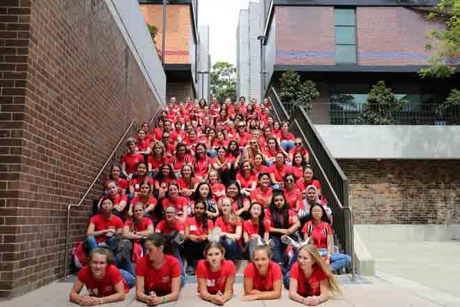 Women in Engineering Summer Camp 2016