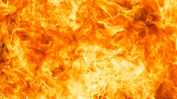 Oxygen-reducing technology is a potentially viable fire protection method