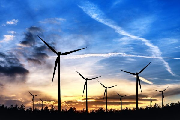 The future is sustainable: wind power and solar energy costs are falling
