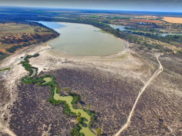 The Murray Darling Basin Plan is not delivering – there's no more time to waste