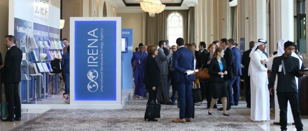 Governments signal support for global energy transformation at IRENA Assembly