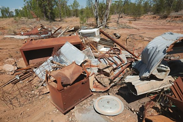 Aboriginal Communities Waste Management Program