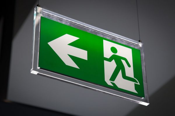 The next generation of emergency lighting