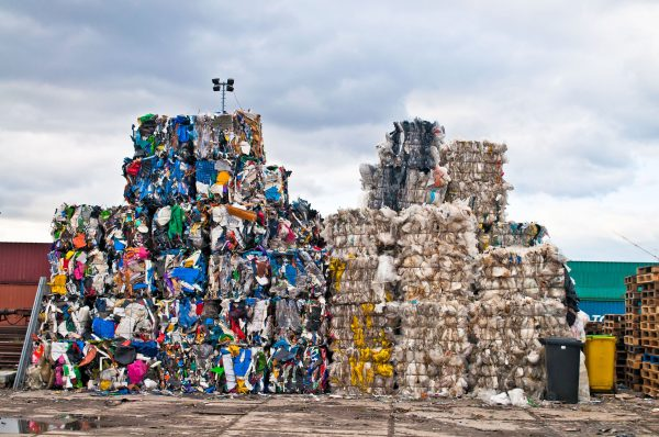VWMA wants increased measures to resolve recycling crisis